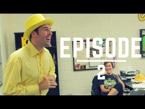 Going Bananas! - Episode 2