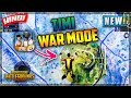 🔥*WAR MODE*😱 PUBG MOBILE HINDI GAMEPLAY🎮 | NEW MODE FEATURE DETAILS | HINDI ANDROID GAMING