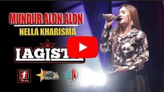 Download Mp3 Nella Kharisma - Mundur Alon Alon