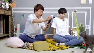 [ENG/CC] Cat Butler's Brag - Ep. 2 with Kim Yongguk X Pro-Gamer Hong Jinho