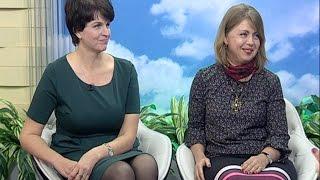 Спикер «Фестиваля зрелых людей» Марина Коробкина: 50 лет — рубеж, после которого человек живет вновь