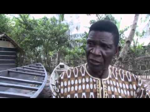 Nigeria: Die Ölpest im Niger-Delta | Global 3000
