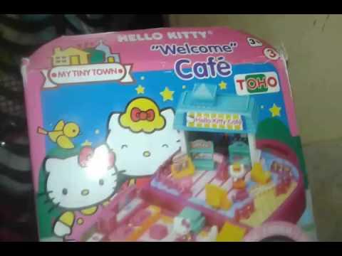 Set Bagno Hello Kitty.La Casa Di Hello Kitty