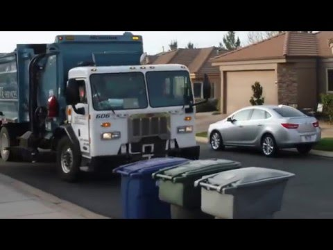 Republic And Dixie Waste Services St George Ut Part