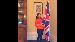 видео Получение гражданства Великобритании