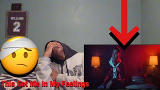 Phora - Stuck In My Ways ft. 6LACK [Official Music Video] (Reaction)