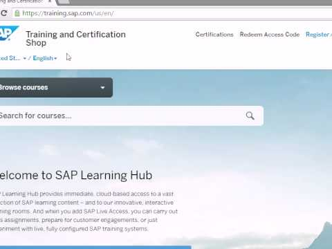 SAP Certification : 7 Key steps to getting certified