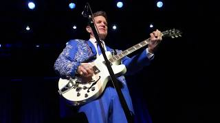 Chris Isaak Blue Hotel Pabst Theater, Milwaukee, WI - 08 13 19.mp3