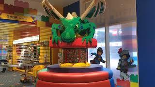 Legoland Japan Hotel Overview
