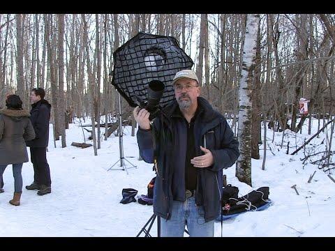 SnapShot episode 5 - Nikon 300mm f4.0 PF ED VR lens review