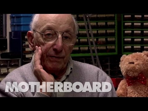Meet Ralph Baer, the Father of Video Games