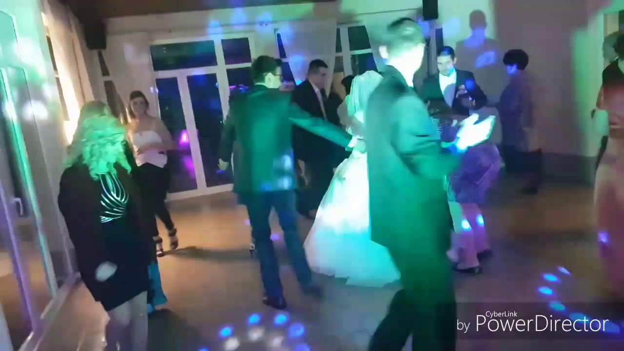 27cc1c45d DJ na svadbu DJ Juriss Svadba Penzion Lipa - YouTube
