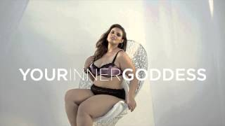 Penningtons Reveal Your Inner Godess Intimates Summer 2013 - TV