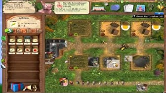 Let´s Play My Free Farm #19 - Quest = Viele EP[Deutsch]