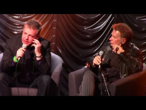 Suggs: My Life Story | Suggs and Julien Temple Q&A (Interview) - KOKO Premiere