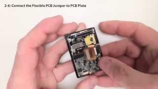 Installing Your Ribcage Mod Kit v1.1