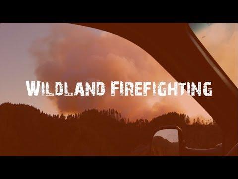 2017 ODF Western Lane District Recruitment Video