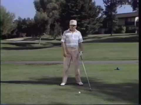 "Lee Trevino ""The Very Best Of Lee Buck Trevino"""