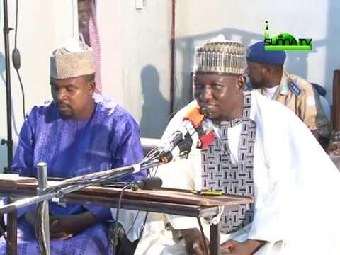 Download Sheikh Muhammad Kabiru Haruna Gombe (Tafsirin Ramadan 1434/2013 9)