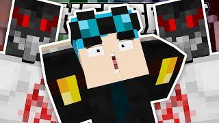 Minecraft | DESTROY THE TIME MACHINE!! (Scary Blocks #2)
