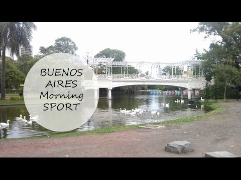 ARGENTINA, regular morning, WEEKENDS, Buenos Aires,  SPORT