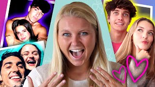 Addison & Bryce DRAMA, Lęxi Rivera & Dom Brack DATING, Joey King & Taylor Perez CONFIRMED?!