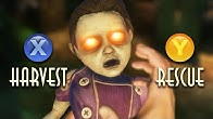 10 Most Intense Moral Choices In Video Game History