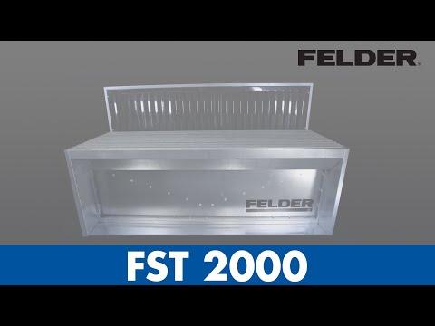 FELDER FST 2000