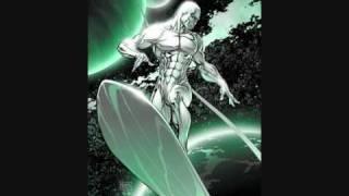Stimming - Silver Surfer