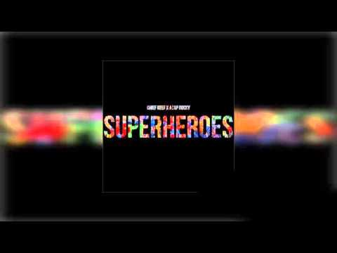 Chief Keef ft. ASAP Rocky - Superheroes