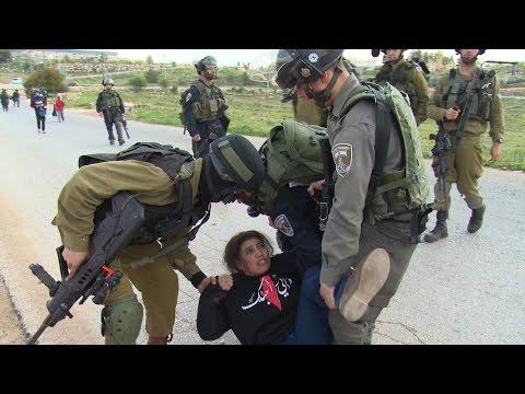 Nabi Saleh 13.3.2015