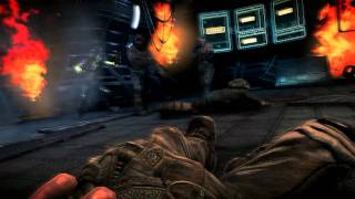 Bulletstorm PC Gameplay HD 5870