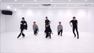 Fanmade BTS 방탄소년단 - Best of me Dance practice