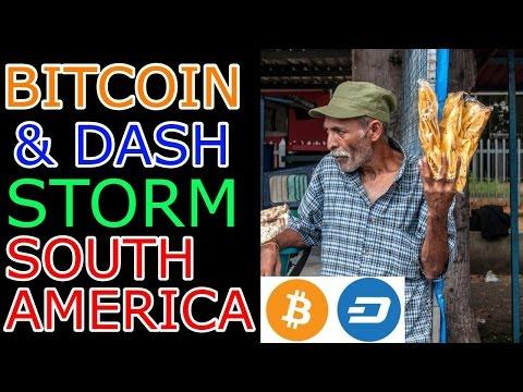 Venezuelan Cryptobuyer Brokerage Sees Soaring Demand (The Cryptoverse #78)