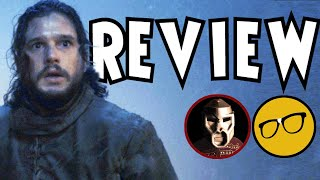 "Game of Thrones Season 8 Episode 3 Review ""The Long Night"""