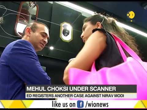 Alleged bank fraudster Nirav Modi traced in New York