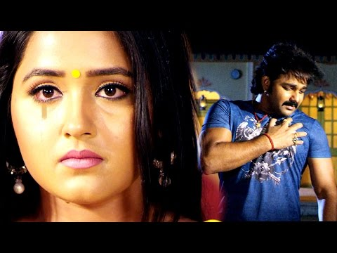 NEW PAWAN SINGH SAD SONG तोहार मेहंदी हमार खून - Kajal Raghwani - Bhojpuri Movie Sad  Song - Hukumat
