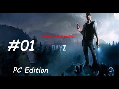 DayZ Part 1 Commentary Walkthrough Nonlinear Gameplay HD