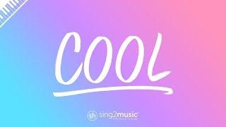 Cool (Piano Karaoke Instrumental) Jonas Brothers
