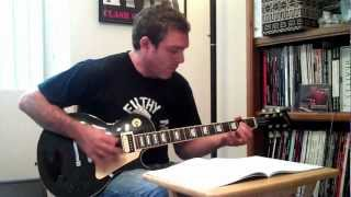 1945 - Social Distortion (cover)
