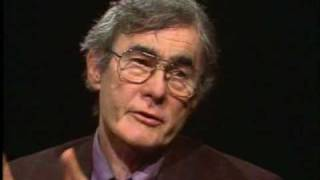 Theodore Roszak : Towards an Eco-Psychology (excerpt) --  Thinking Allowed DVD w/ Jeffrey Mishlove