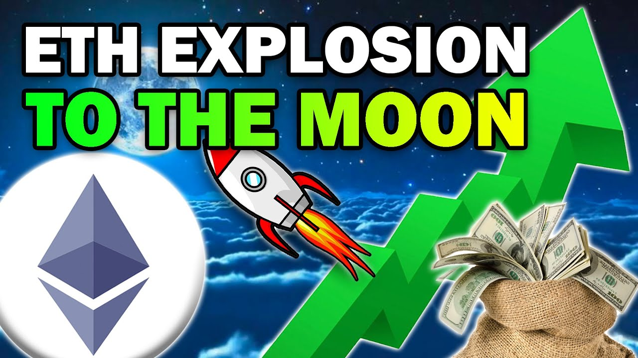 Download ETH Ready to EXPLODE For INSANE GAINS (BEST Ethereum Analysis 2021)