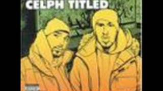 Yall Ain't Good Enough F. Celph Titled