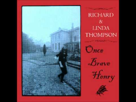 Richard and Linda Thompson - Shady Lies