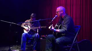 Greg Graffin Bad Religion LAND OF COMPETITION Acoustic
