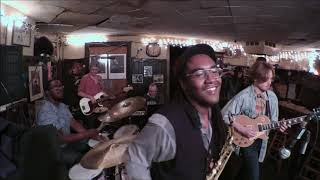 Brad Miller feat Sean Wayland Arc Is Enough Wayland 55 Bar NYC