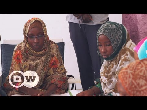 Greening Mauritania's capital one street at a time | DW English