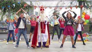 Jamie & Charly - Ik en Sinterklaas (Officiële video)