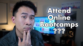 Should You Attend Online or Real World Bootcamps?