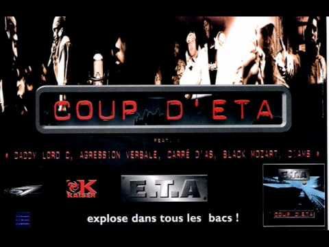 E.T.A (Feat. Agression Verbale, Vendetta, Al Pacino) - Meurtrier (1999)